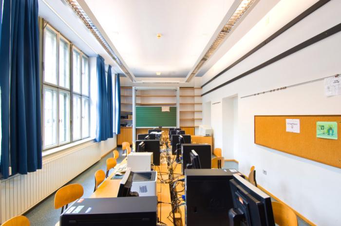 scuola elementare gries 20130906 1844505655 - Scuola elementare Gries (Bolzano)