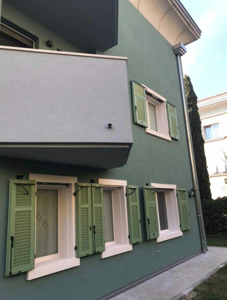 Condominio a Trento lavori di cappotto e pittura 23c66d33 2ae8 4228 91c0 aaec293b5191