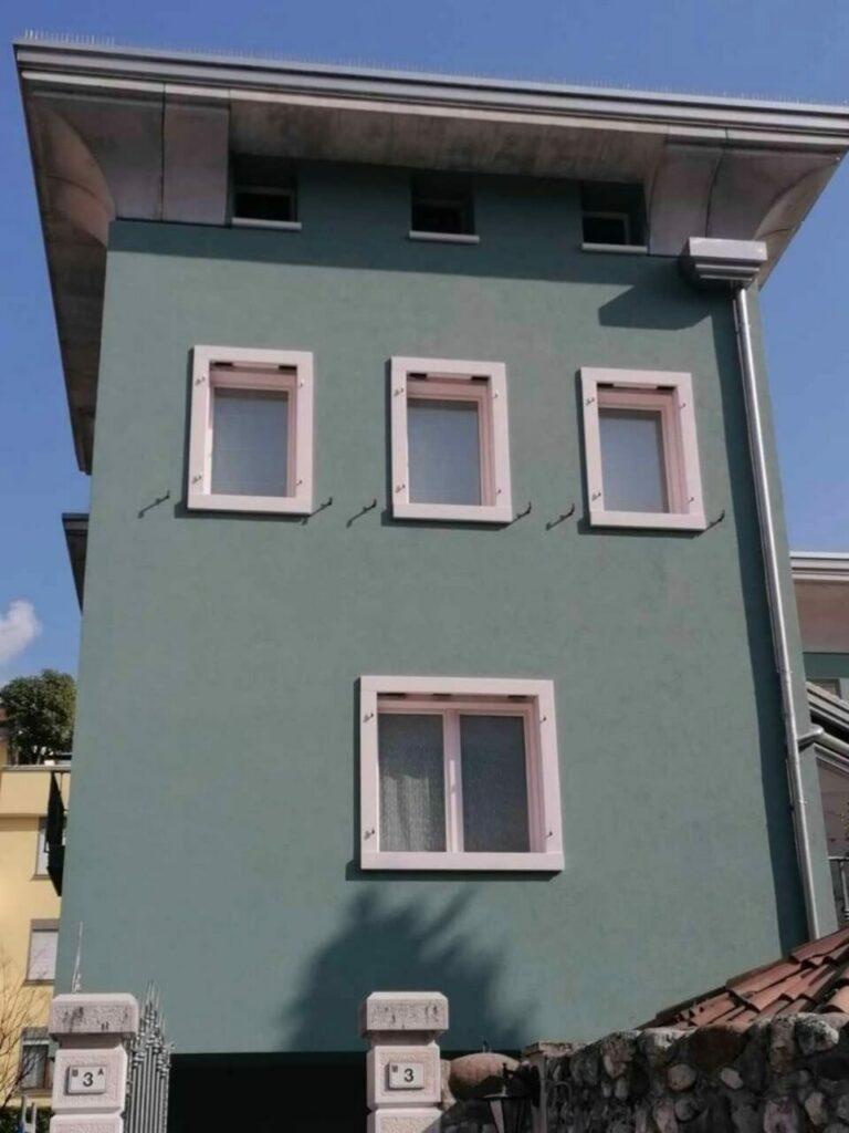 Condominio a Trento lavori di cappotto e pittura 2403c62e 8504 42e3 b933 45ce53a5752d