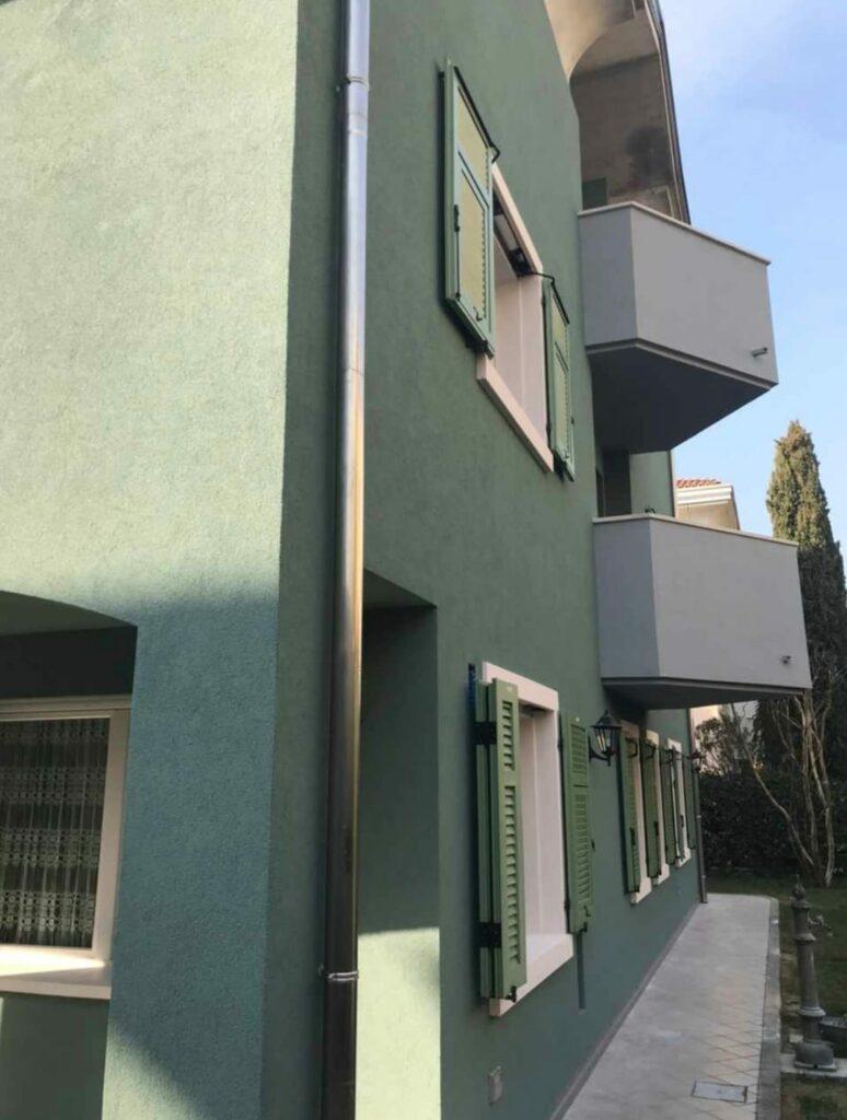 Condominio a Trento lavori di cappotto e pittura 329013f5 2625 4fd5 917f e7f538e47d66