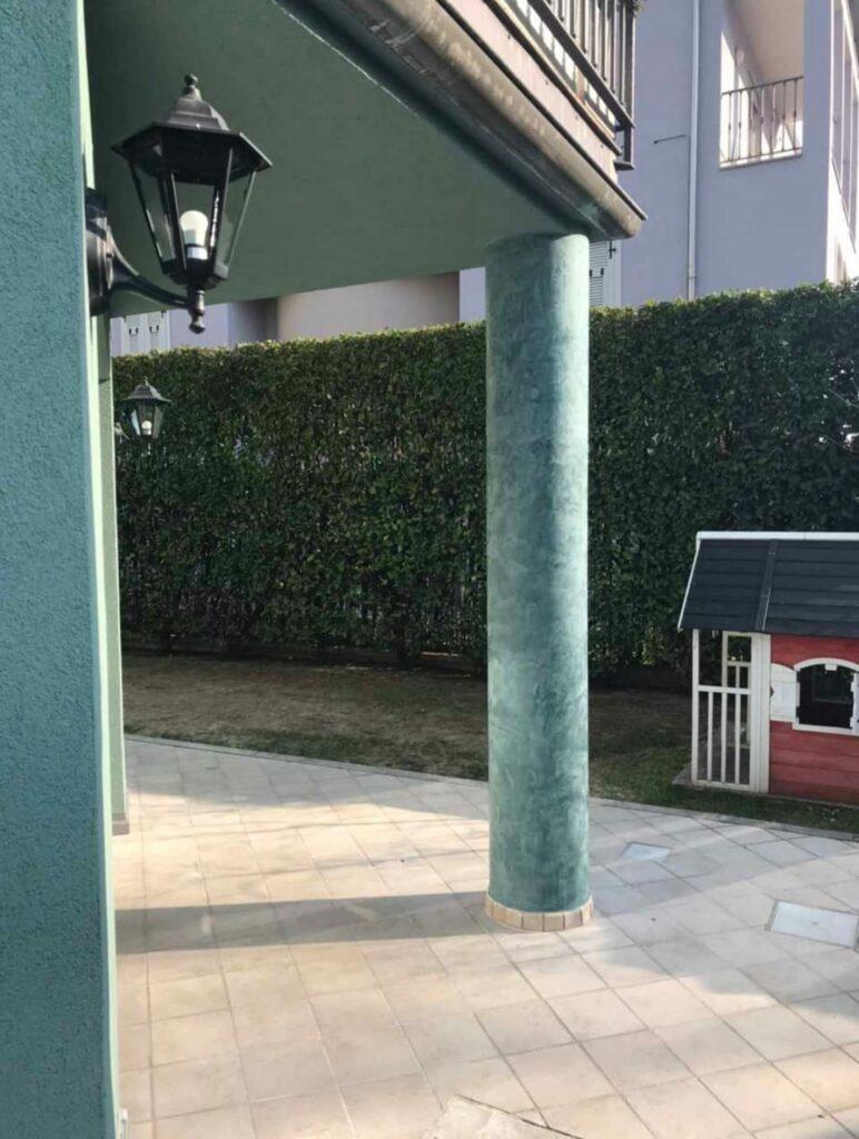 Condominio a Trento lavori di cappotto e pittura b5e1e2f6 0121 47aa 81ca 9805a19a6cd9